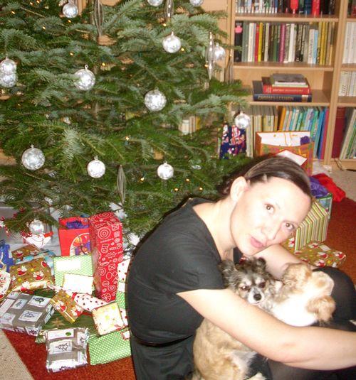 Christmastreewithalex